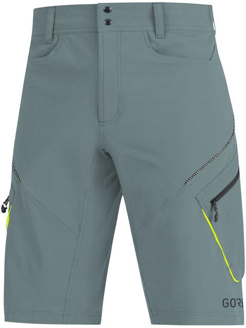 GORE WEAR C3 Trail Shorts Men nordic blue
